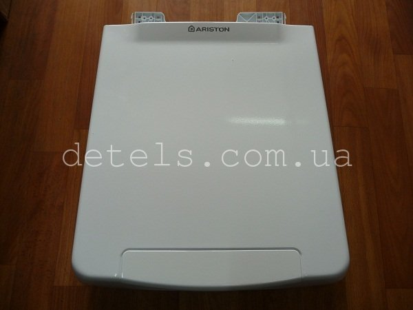 Крышка бака (люк) для стиральной машины Ariston (C00116874, C00111504) верхняя загрузка