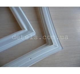 Резина двери (уплотнитель) для холодильника Indesit, Ariston, Stinol (C00854012)..