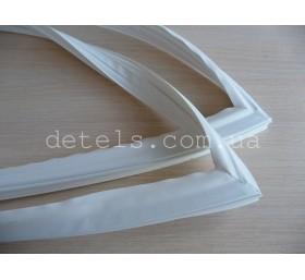 Резина (уплотнитель) для морозильной камеры холодильника Indesit, Ariston, Stino..