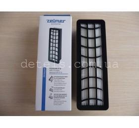 Фильтр HEPA E10 для пылесоса Zelmer Aquawelt 919 (919.0080, 632555) моющийся