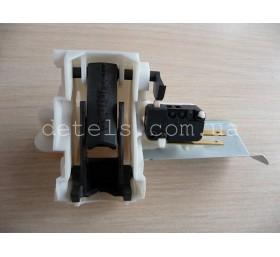 Замок люка (убл) для посудомоечной машины Zanussi, Electrolux (1526377161, 11131..