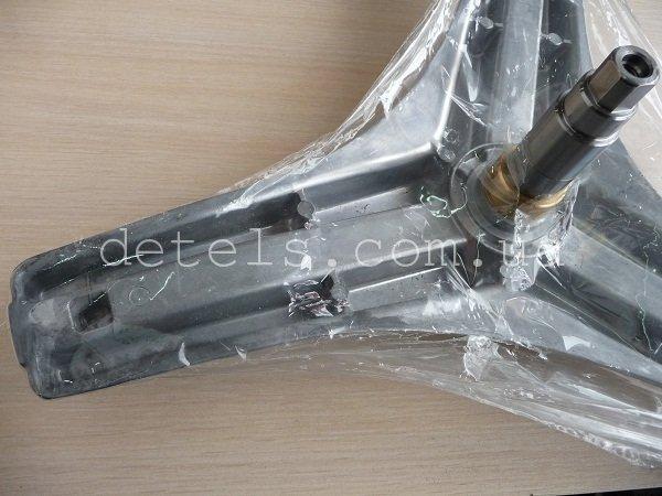 Крестовина барабана (бака) Daewoo 361A300300 для стиральной машины