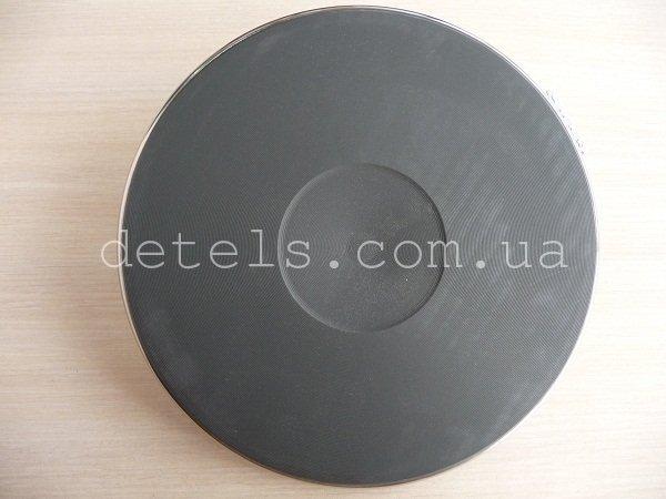 Конфорка (тэн) электроплиты Indesit, Ariston и др. 220 мм, 2000W (C00197004, 1322474002)