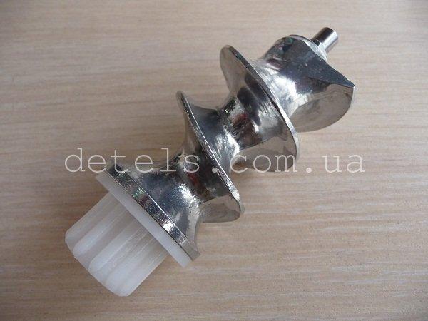 Шнек NR5 для мясорубки Zelmer NOWY1 Q 107 мм