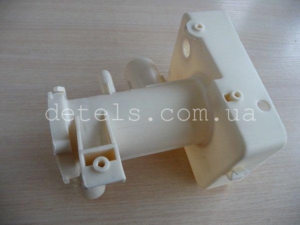Корпус фильтра насоса для стиральной машины Zanussi, Electrolux (1260593031)