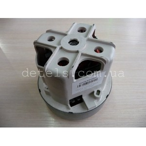 Двигатель (мотор) для пылесоса Philips 1600W (HX-70C; VC07W112)