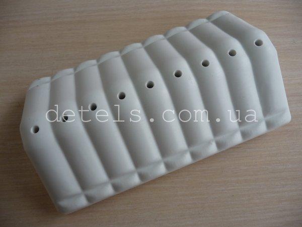 Лопасть (ребро барабана) для стиральной машины Zanussi, Electrolux (129648002, 53188953193)