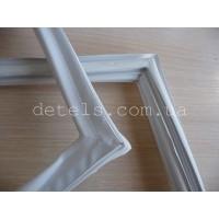 Уплотнитель (резина) двери морозильной камеры Snaige 692x570 мм для холодильника (V372.100-02)