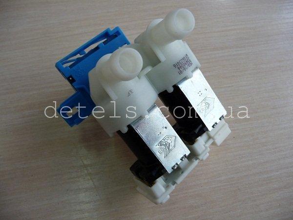 Клапан подачи воды Whirlpool 481071427961 2/180 для стиральной машины
