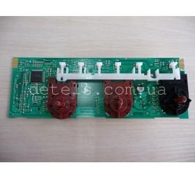 Модуль (плата) для стиральной машины Indesit, Ariston (C00111959, C00143332, 210..