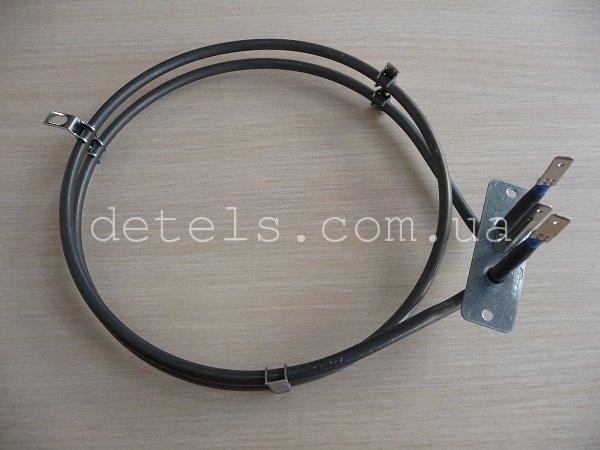 Тэн конвекции C00084399 2000W для духовки Indesit, Ariston