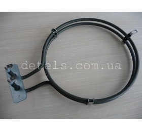 ТЭН духовки Zanussi, Electrolux и др (RE0251) 2500W удаленный от кольца фланец