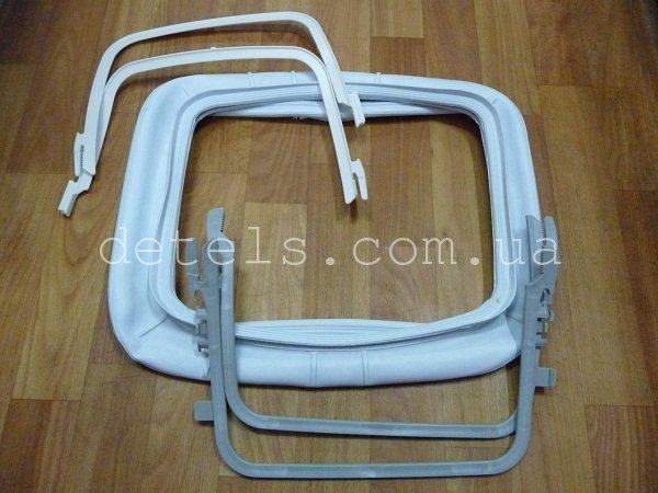 Манжета (резина) люка для стиральной машины Zanussi, Electrolux (146862706, 4071425344) ZWQ 5100