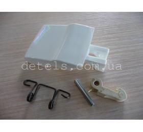 Ручка люка (дверки) 481949869538 стиральной машины Whirlpool