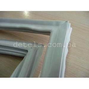 Уплотнитель (резина) двери холодильника Snaige 1300x570 мм (V372100-05)