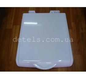Дверца верхняя для стиральной машины Indesit, Ariston (C00116873)