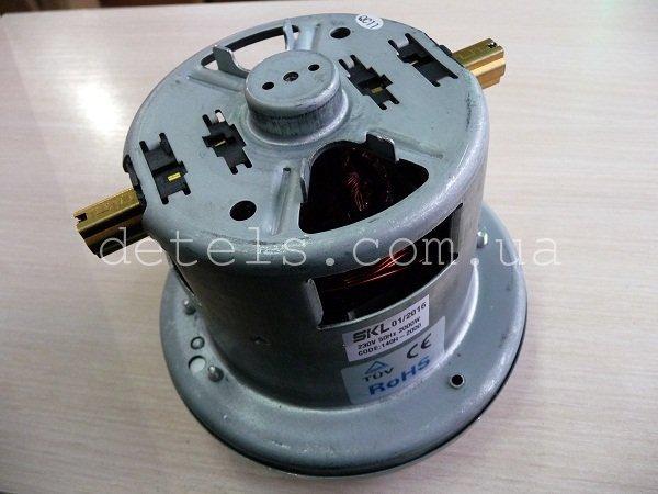 Двигатель пылесоса Bosch, Siemens 2000W