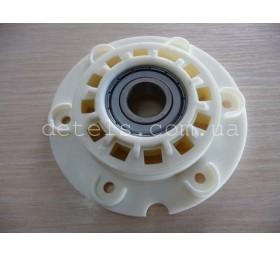 Блок подшипника (суппорт) стиральной машины Zanussi, Electrolux (407142421/4) ZW..