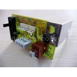 Плата (модуль) управления DJ41-00007A для пылесоса Samsung (DJ41-00006B)