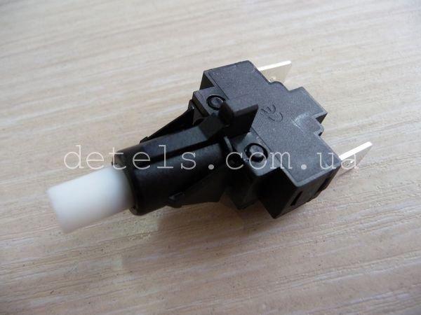 Кнопка поджига (розжига) для кухонной плиты Gefest