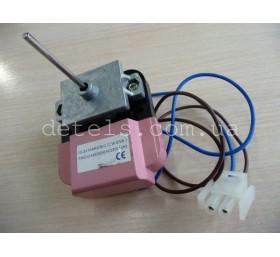 Двигатель (вентилятор) обдува для холодильника универсальный (IS-3210ARCB) Вал -..