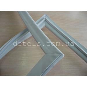 Резина (уплотнитель) для холодильника Atlant 490x556 мм
