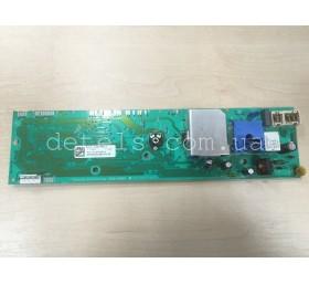 Плата (модуль) управления 132544511 для стиральной машины Zanussi, Electrolux, A..