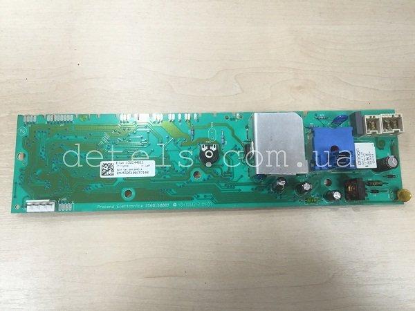 Плата (модуль) управления 132544511 для стиральной машины Zanussi, Electrolux, AEG