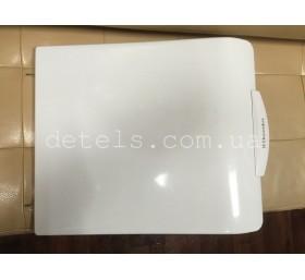 Верхняя крышка (люк) стиральной машины Electrolux EWT 9120 W, Zanussi, AEG б/у