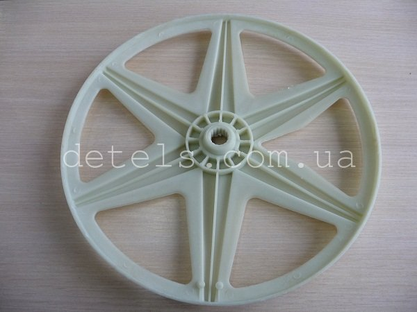 Шкив 41029410 для стиральной машины Candy (41029411, 41021141)