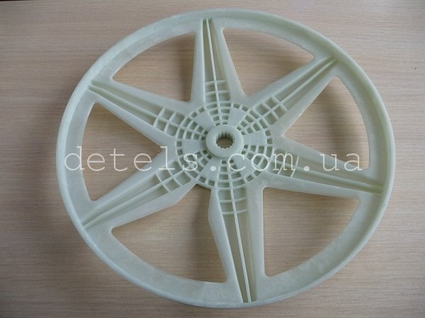 Шкив 41024467 для стиральной машины Candy (41021329)