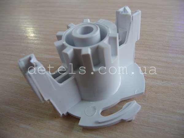 Ручка выбора программ 124742000 стиральной машины Zanussi, Electrolux (1247420001)