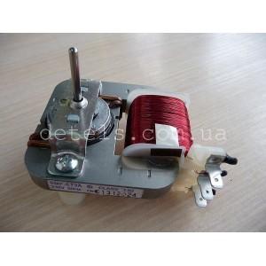 Мотор вентилятора обдува для микроволновой печи Samsung M1712NR/BWT (SMF-E73A, DE31-10184J)