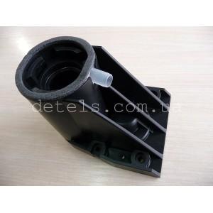 Корпус (фиксатор) шнека для мясорубки Braun (BR67001044)