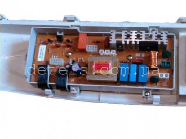 MFS-S821-00 Электронный модуль стиральной машины Samsung б/у