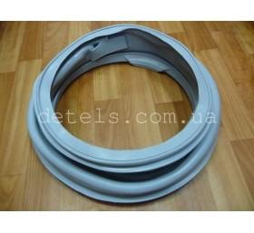 Манжета (резина) люка 481246668557 стиральной машины Whirlpool, Bauknecht