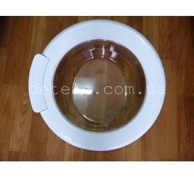 Люк (дверца) стиральной машины Beko (2860205400)