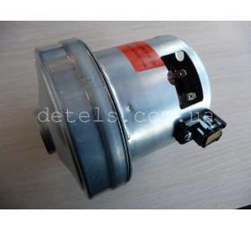 Двигатель (мотор) пылесоса Rowenta, Bosch 1600W h=118 мм, d=85/105 мм