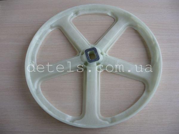 Шкив стиральной машины Zanussi, Electrolux (1552330, 1326916, 50294960005)