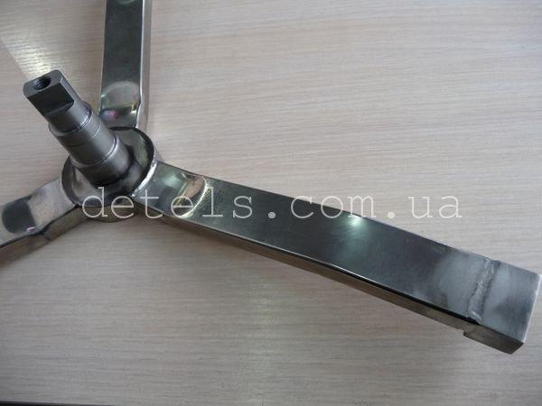 Крестовина барабана Indesit Ariston 21013566101 для стиральной машины (C00194233)