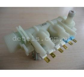 Клапан подачи воды Indesit Ariston C00080664 для стиральной машины