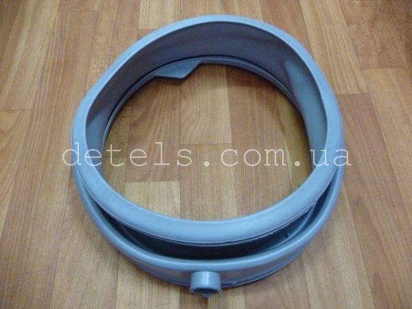 Манжета (резина) люка стиральной машины Indesit, Ariston (C00056743)