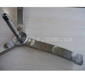 Крестовина барабана (бака) стиральной машины Indesit, Ariston (C00113810)