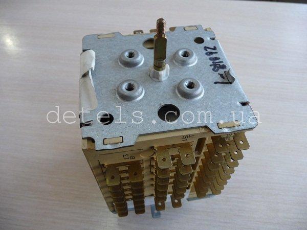 Таймер (переключатель программ) 516005900 стиральной машины Ardo, Whirlpool