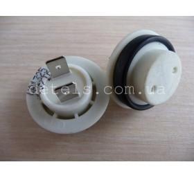 Датчик температуры (термодатчик) 49005297 стиральной машины Candy 20кОм