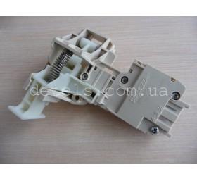 Замок люка (убл) 5550007151 стиральной машины Bosch, Siemens (3063205AB8)