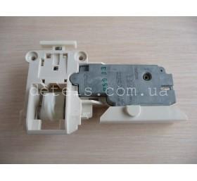 Замок люка (убл) Bosch Siemens 5550007152 для стиральной машины