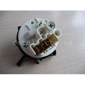 Прессостат (датчик уровня воды) 520007601 стиральной машины Ardo (7650010)
