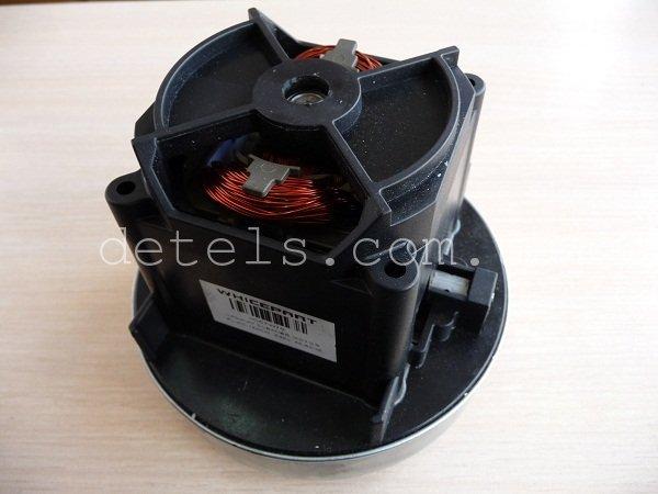 Двигатель (мотор) для пылесоса Philips 432200696431 1500W