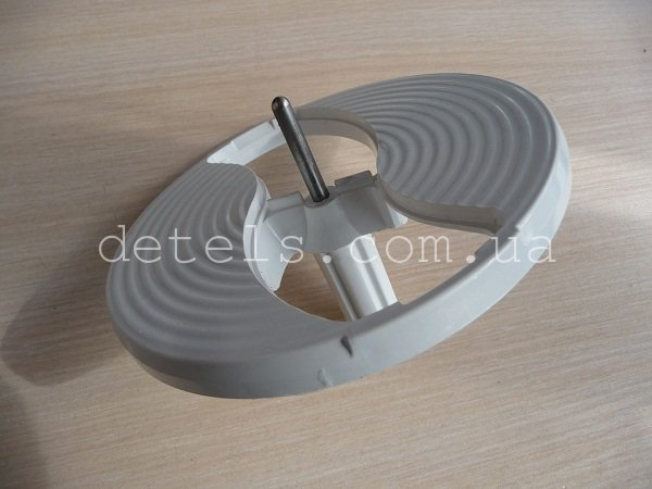 Держатель насадок (терок) кухонного комбайна Braun K700 (67051145)